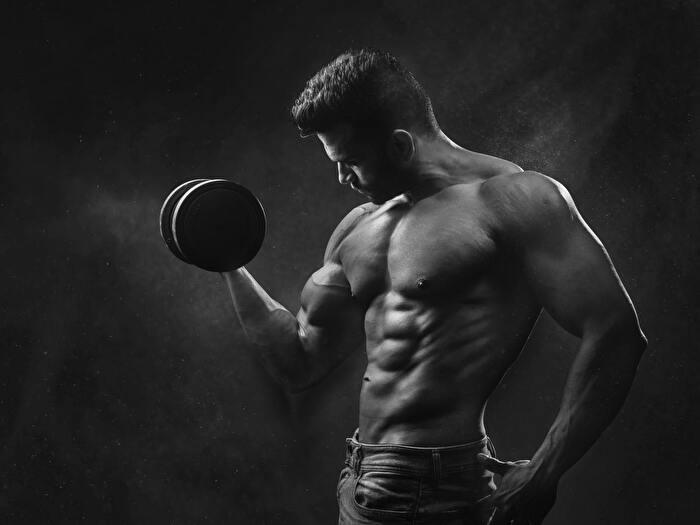 筋トレ時にプロテインなしでも筋肉は成長します