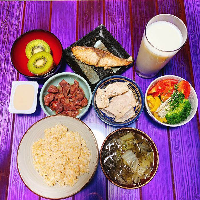 筋トレ後は食事が大切!筋トレ効果を高める1週間分の食事内容とメニューを紹介【徹底解説】